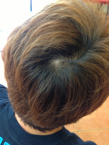 川崎市 麻生区 柿生 新百合 鶴川 美髪再生美容室     ルシル店長ダイキの毎日更新ブログ