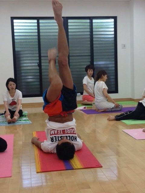 $美脚王子 Ryuji の Have a healthy day!!!