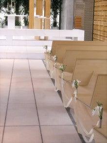 痒いところに手が届く「結婚式の初歩の初歩」-教会