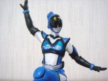 電光石火の申し子の新・ホビーダイアリー(仮)-アキバブルー 2