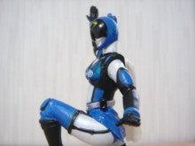 電光石火の申し子の新・ホビーダイアリー(仮)-アキバブルー 3
