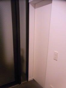 東京都内で建築家と家づくり-玄関4