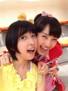 ももいろクローバーZ 百田夏菜子 オフィシャルブログ 「でこちゃん日記」 Powered by Ameba-13726014408361.jpg