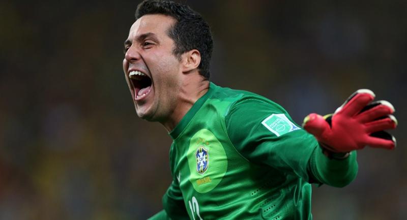 ジュリオ・セザール サッカー ブラジル優勝 スペイン 速報 コンフェデレーションズカップ ブラジル