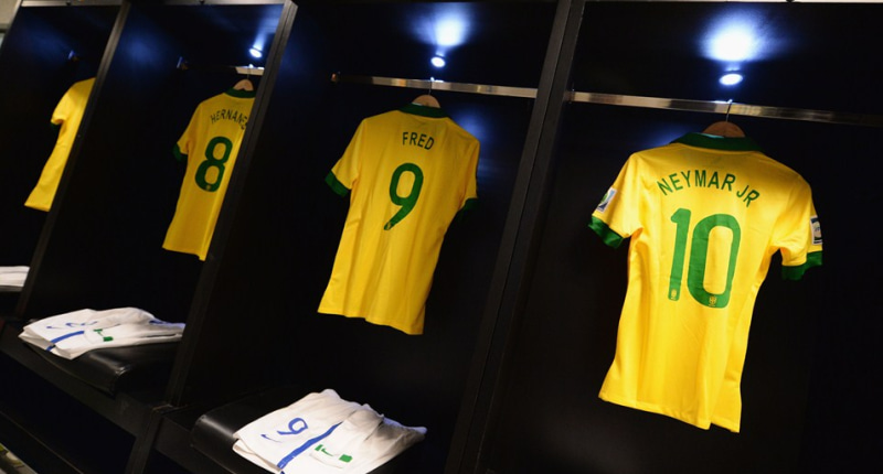 ネイマール サッカー ブラジル優勝 スペイン 速報 コンフェデレーションズカップ ブラジル