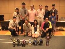 【 ロボットゆうえんち公式ブログ 】-アスリートCUP