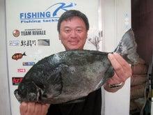 $JELLYの釣りバカ日誌