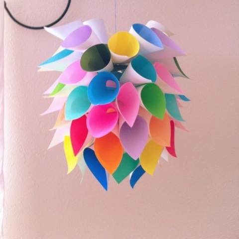 簡単 折り紙 折り紙 飾り付け : ameblo.jp