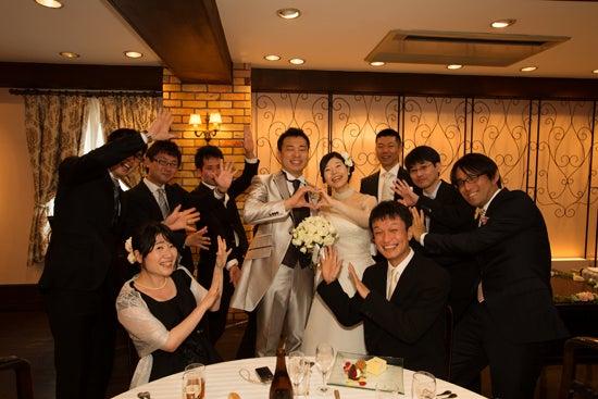 ウエディングカメラマンの裏話*結婚式にまつわるアンなことコンなこと-ザ・ハウス白金 ウエディング 写真