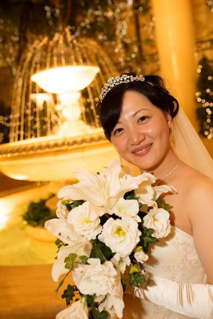 ウエディングカメラマンの裏話*結婚式にまつわるアンなことコンなこと-オリエンタルホテル東京ベイ 結婚式