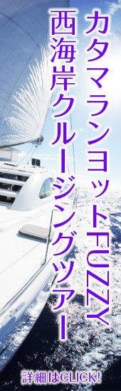 沖縄西海岸クルージングツアー