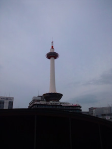 $かんがるーのブログ-京都駅4