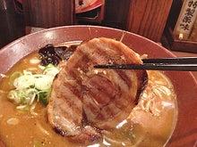 金沢ラーメン遊歩-秀 20130702-7