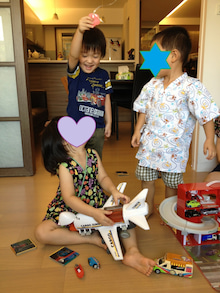 Maki's Diary of Taiwan life