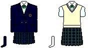 ゆにコレ!MC -ゆにめいとMC制服コレクション--盛岡女子高等学校