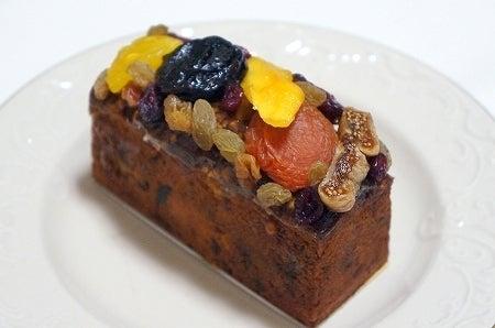 東京で美味しい焼き菓子ならイデミスギノのフルーツケーキも ...