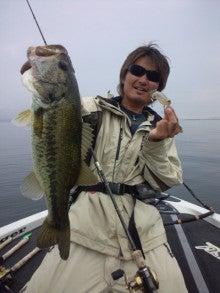 琵琶湖プロガイド 小南 悠のブログ-DCF00518.jpg