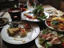サルベージ 自給自足イタリアレストラン&バール