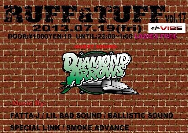 $Diamond Arrows Blog