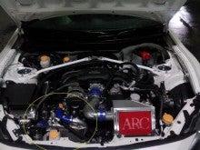 ARC-Brazingのブログ