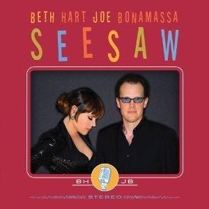 SNOW BLIND WORLD-Beth Hart Joe Bonamassa