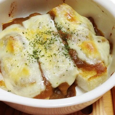 今日の晩ごはんレシピ-image