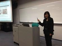 札幌でコーチングならOffice Yoshie-OBS吉村先生プレゼン