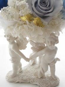 滋賀発 お花とカラーに癒される 天使&妖精の癒しサロン FLOR AZULから愛をこめて・・・♡