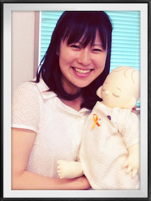 Chie Takasuka ☆ Daily  Blog-2