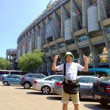 スペインのスタジアム…