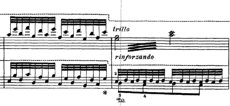 香港発ピアニスト/ピアノ講師*音の綴り方-tremolo