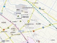 18鴻巣ボクシングジム地図