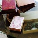 洋書 小物入れ 洋書型小物入れ 本型 小物 ケース 小物 本型収納ボックス ブックボックス 収納箱 小物ケース ふた付き 収納 アクセサリー収納 レトロ アンティーク モダン ブック型 本型 おしゃれ かわいい 卓上 GD-7519 BOOK STORAGE BOX ブックストレージボックス