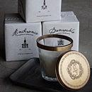 PURFUME CANDLE / パフューム キャンドル KRAFTRIPS&Co / クラフトリップス フレグランス キャンドル aroma アロマ キャンドル