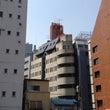 渋谷のとある場所