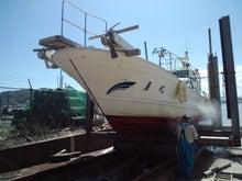 福岡の遊漁船寿丸