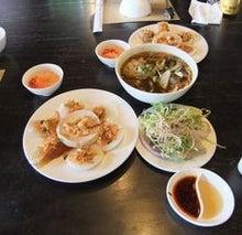 ドラゴンフルーツとスイカの日々-ベトナム料理