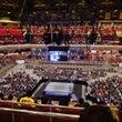 WWE Live@両…