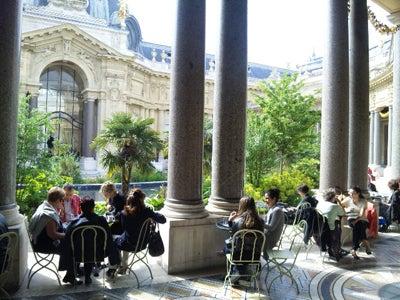 パリ観光ガイド「Nana」ブログ~パリへの旅行・観光情報-パリ プティ・パレ