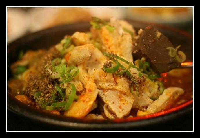 青汁王子: 新大久保の韓国料理|キムチ王子の美味しい韓国!