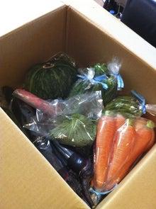 ごーないばーちゃんのおいしい野菜