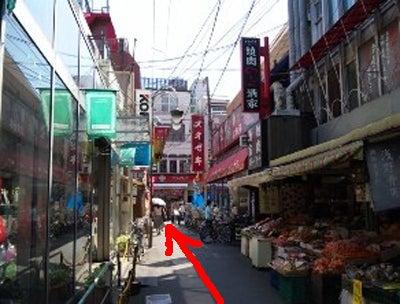 $千歳船橋【浪越指圧&マッサージ】すっきりコリが楽になる!