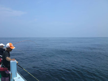 $福田豊起の沖釣りブログ 釣りをせんとや生まれけむ、戯れせんとや生まれけん