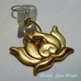 【キラメキをカタチに】Atelier Lotus Bright れんき