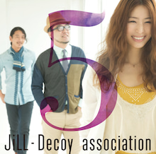 JiLL-Decoy association  OFFICIAL BLOG