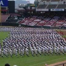 高校野球 ついに開幕…