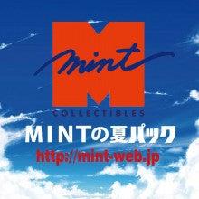 $MINT新宿店のブログ