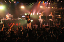 SONOMIオフィシャルブログ「Day and Night」Powered by Ameba-アンコール