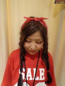 スピンズSHIBUYA109店のブログ