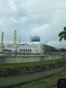 素敵やん-モスク